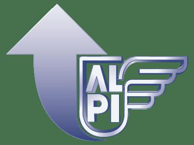 Logo ALPI Netherlands B.V.